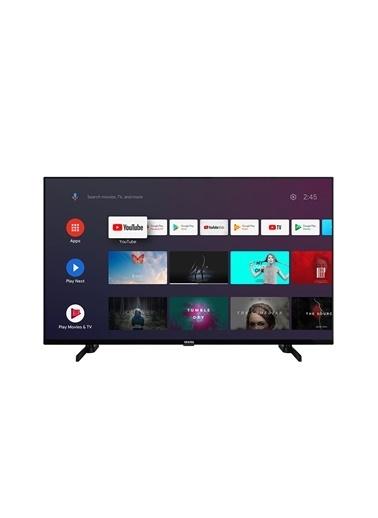 "Vestel 43UA9600 43"" 4K Ultra HD Android Smart LED TV Renkli"